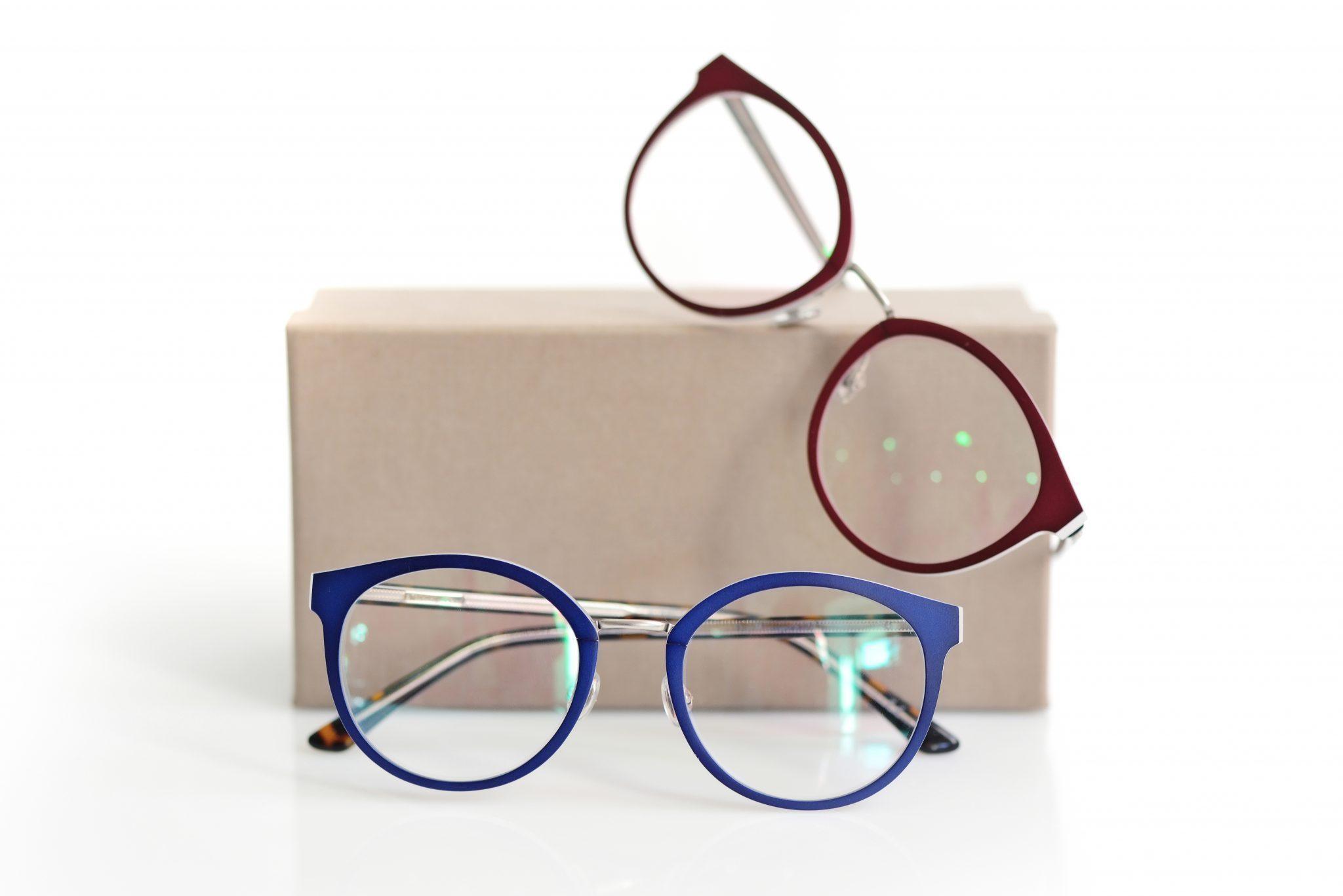 envoyer des lunettes en Afrique